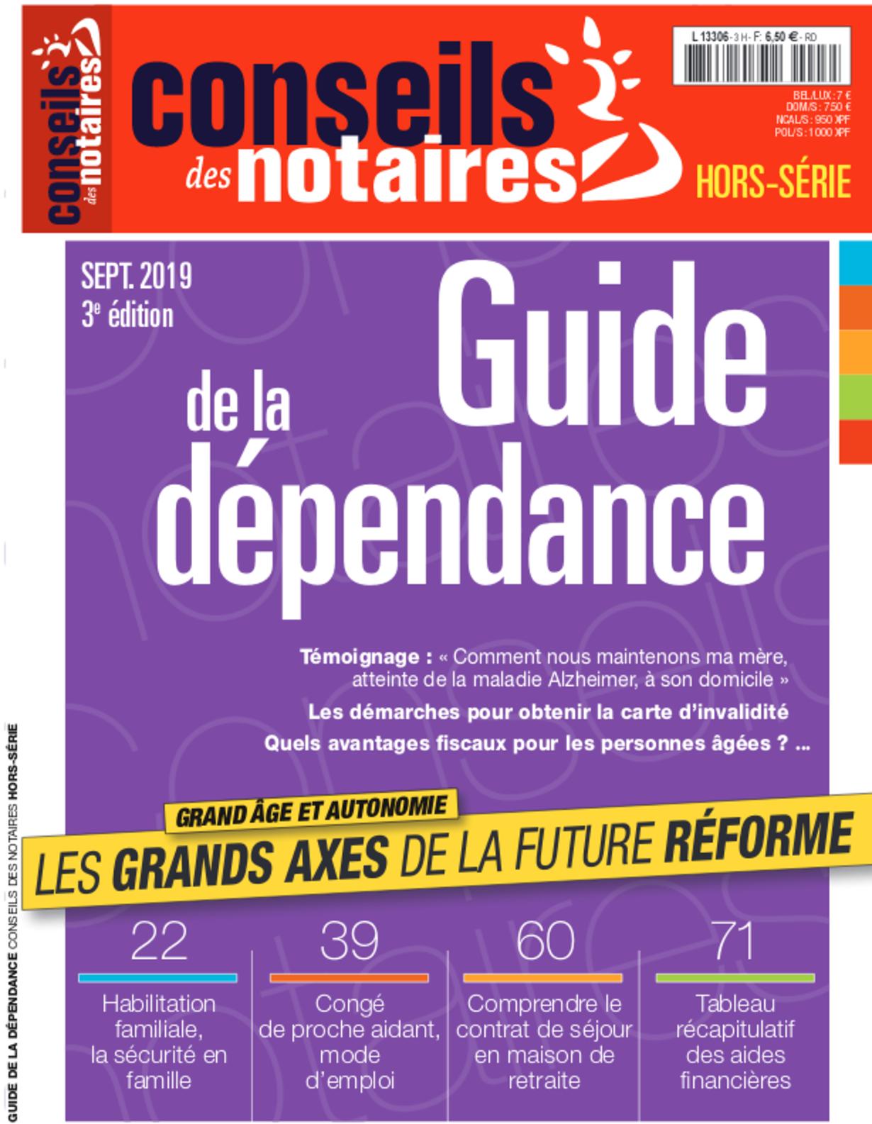 3eme edition - hors-serie - sept 2019