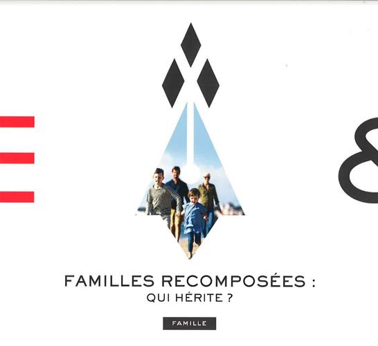 Familles recomposées : qui hérite ? 0